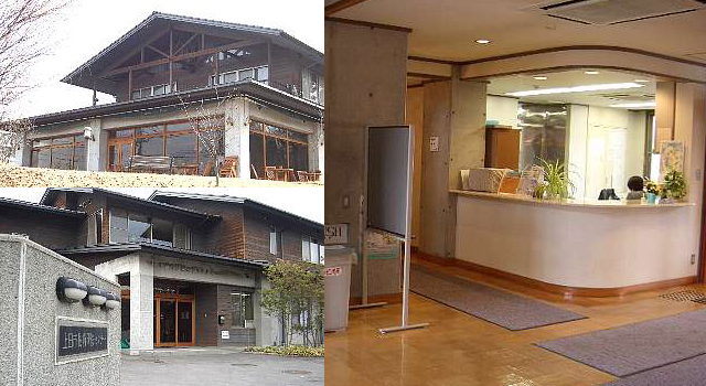 上田市技術研修センター